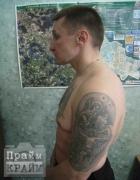 Коронованный вор татуировки их и фото