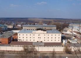 Фото ЮУ 323/Т-2 Елецкая крытка следственная тюрьма; Елец, ул. Пролетарская, 16
