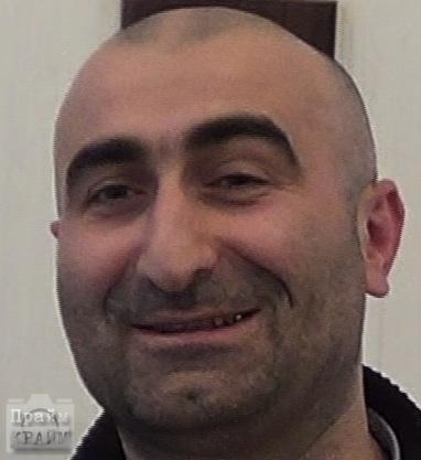Мараторий: В Сочи задержан грузинский «вор в законе»