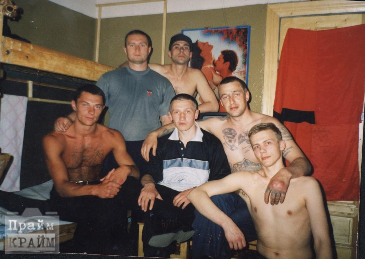 авторитеты фото крадунов юнные